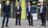 Exzellente Bedingungen für exzellente Forschung am Universitätsklinikum Bonn