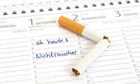 Nichtraucherkurse im Online-Format